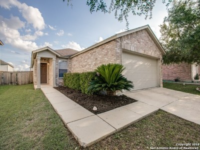 Single Family Home New: 2315 Pue Rd