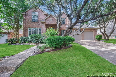 San Antonio Single Family Home New: 2230 Fawnfield Ln