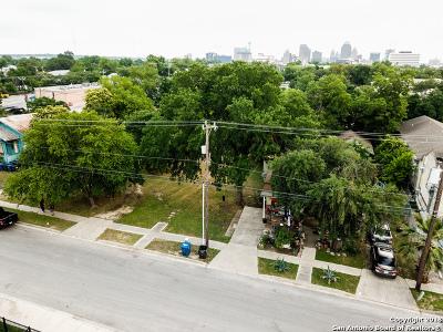 San Antonio Single Family Home New: 212 E Courtland Pl