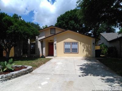 San Antonio Single Family Home New: 6007 Ridge Glade St