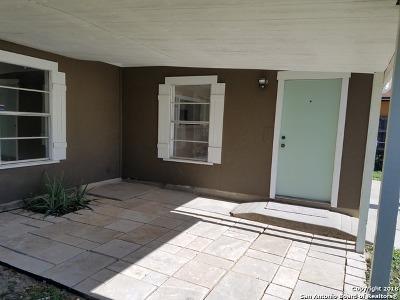 San Antonio Single Family Home New: 5435 Painted Horse St