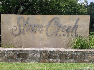 Boerne Residential Lots & Land For Sale: 24 Ranch Pt