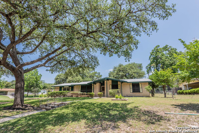San Antonio Single Family Home New: 239 Sunnycrest Dr