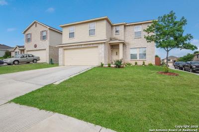 San Antonio Single Family Home New: 148 Texas Mulberry