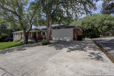 New Braunfels Single Family Home New: 939 Moonglow Ave