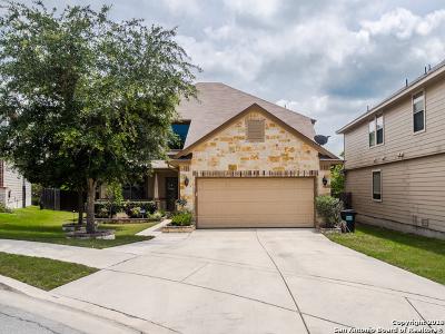 Cibolo Single Family Home New: 317 Ranch House Rd