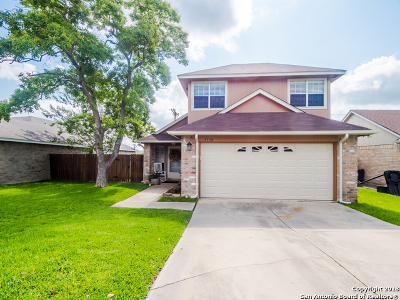 Single Family Home New: 3338 Indian Wells
