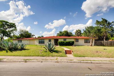 San Antonio Multi Family Home New: 1943 W French Pl