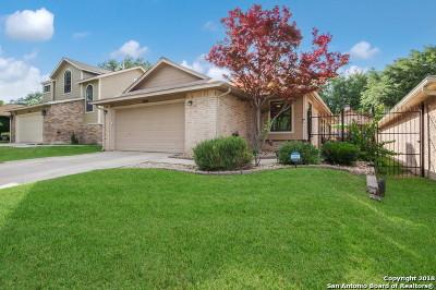 Single Family Home Back on Market: 5743 Spring Sunshine