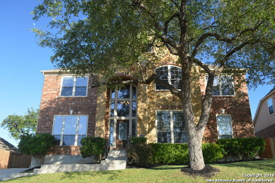 New Braunfels Single Family Home New: 2321 Oak Run Parkway