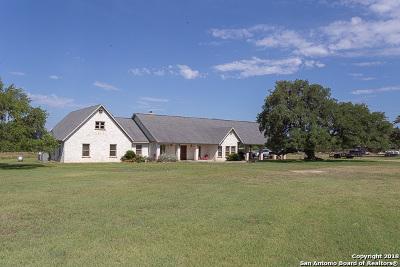Farm & Ranch For Sale: 1675 Elm Pass Rd