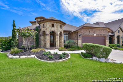 San Antonio Single Family Home New: 14803 Rifleman Rd