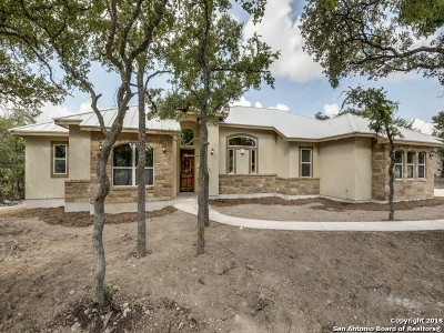 Spring Branch Single Family Home Back on Market: 277 Toucan Dr