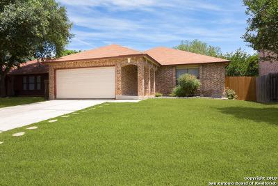 Single Family Home New: 7825 Sandpiper Park Dr