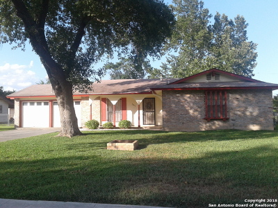Single Family Home New: 7051 Timbercreek Dr