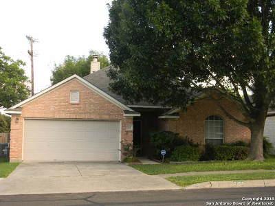 Single Family Home New: 7406 Ellerby Pt
