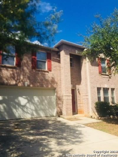 Single Family Home New: 8131 Academic Post