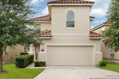 San Antonio Single Family Home New: 4118 Woodbridge Way