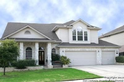 San Antonio Single Family Home New: 10723 Timber Country
