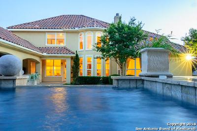 San Antonio Single Family Home New: 6303 Granada Way