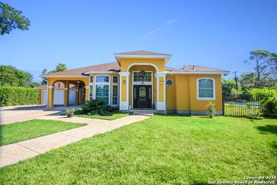 San Antonio Single Family Home New: 2301 W Kings Hwy
