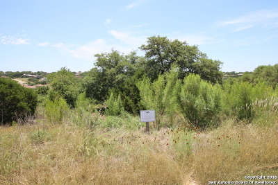 New Braunfels Residential Lots & Land New: 1458 Via Principale