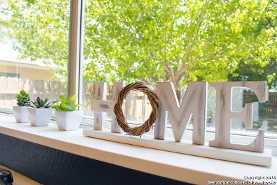 San Antonio Single Family Home New: 2630 Kingswell Ave