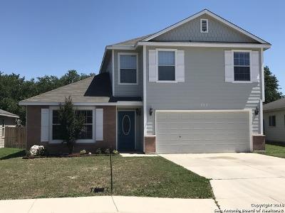 Kendall County Single Family Home Price Change: 253 Jordan Pl