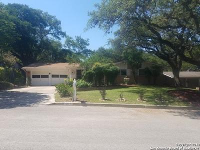 Universal City Single Family Home For Sale: 217 Doris Dr