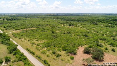 Seguin Farm & Ranch For Sale: 3540 Woelke Rd