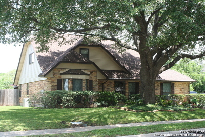 Single Family Home For Sale: 6101 Rue Sophie St