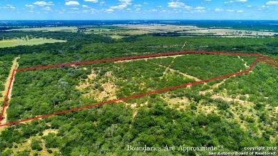 Pleasanton Residential Lots & Land For Sale: 00 Ralph Coughran Road