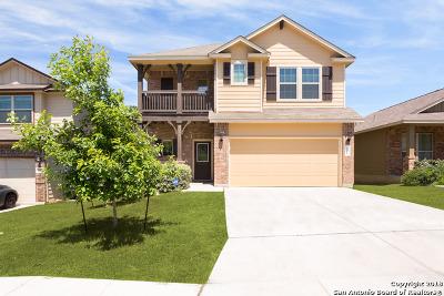 Single Family Home For Sale: 1506 Barons Den