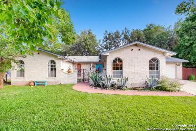 Single Family Home For Sale: 420 Sagecrest Dr