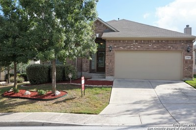 Single Family Home For Sale: 3703 Texas Sotol