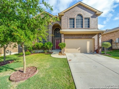 Guadalupe County Single Family Home Price Change: 314 Mayflower
