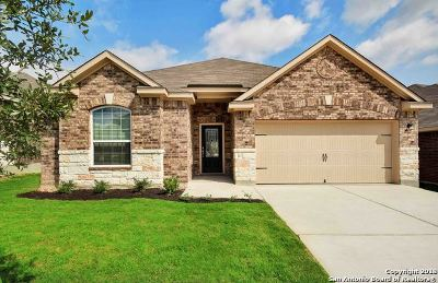 San Antonio Single Family Home Back on Market: 7703 Watersedge Cv