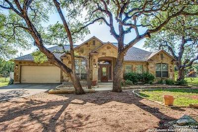 Spring Branch Single Family Home For Sale: 1190 Deep Water Dr