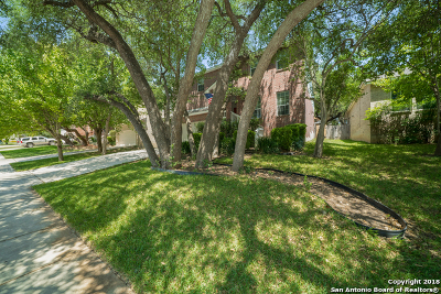 Universal City Single Family Home Price Change: 8815 Ash Meadow Dr