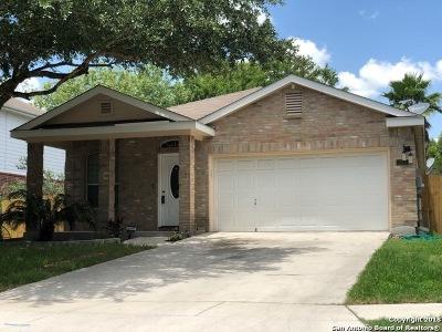 Cibolo Single Family Home Price Change: 332 Silver Wing