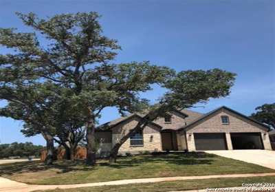 Kendall County Single Family Home For Sale: 108 Boulder