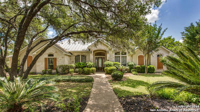 Single Family Home For Sale: 13410 Roundup Pass