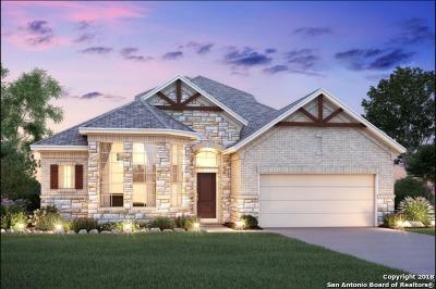 San Antonio Single Family Home For Sale: 3727 Ravello Ridge