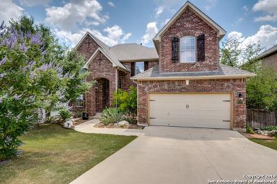 Canyon Springs Single Family Home For Sale: 25614 Coronado Bluff