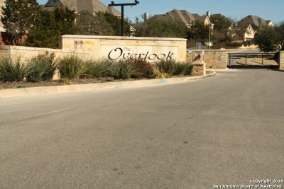 San Antonio Residential Lots & Land Back on Market: 16119 Seekers St