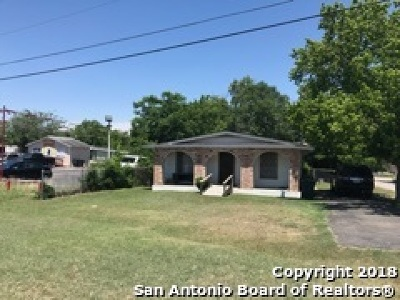New Braunfels Single Family Home For Sale: 1806 S Business Ih 35