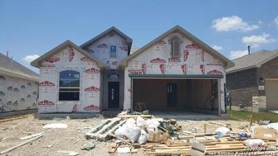Helotes Single Family Home For Sale: 9739 Bricewood Post