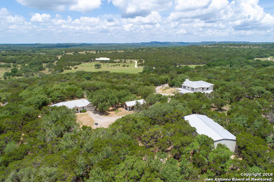 Wimberley Farm & Ranch For Sale: 587 Wimberley Ranch Dr