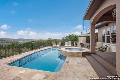 Helotes Single Family Home For Sale: 15646 Escarpment Oak