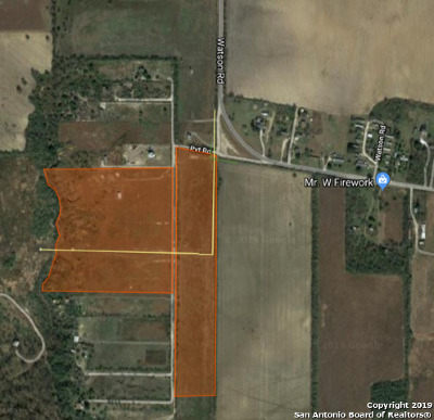 Farm & Ranch For Sale: 14785 Watson Rd